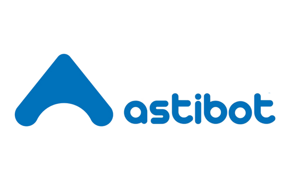 Logo Astibot - Premios ingenierosVA