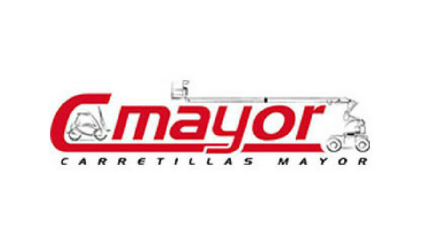 Logo Carretillas Mayor - Premios ingenierosVA