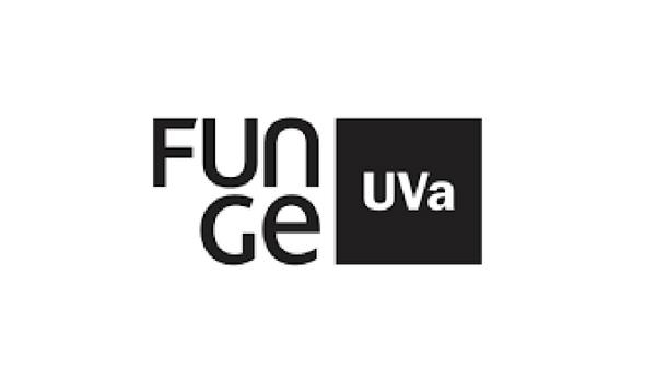 Logo Fundacion UVA - Premios ingenierosVA