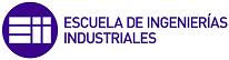 Logo Escuela Ingenierías Industriales - Premios ingenierosVA