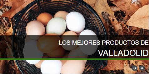 alimentos de valladolid - Premios ingenierosVA