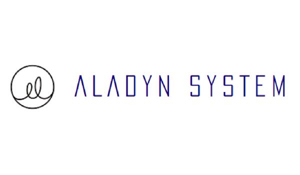 Logo Aladyn - Premios ingenierosVA