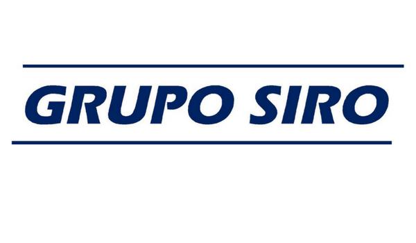 Logo Grupo Siro - Premios ingenierosVA