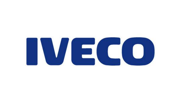 Logo IVECO - Premios ingenierosVA