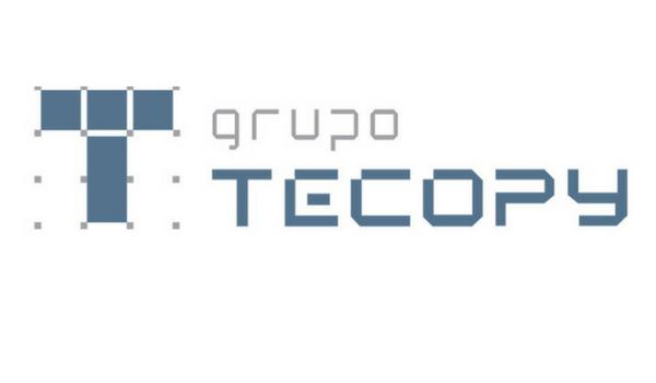 Logo Tecopy - Premios ingenierosVA