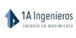 Logo 1A ingenieros Premios ingenierosVA