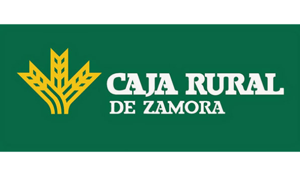 Logo caja rural de zamora III Premios ingenierosVA de la Industria